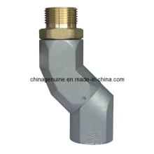 Zcheng aceite par universal articulación manguera giratoria Zcs-05