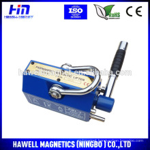 permanent magnetic manhole lifter
