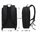 2016 backpack fashion oxford business waterproof Notebook/ laptop backpack