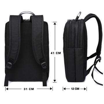 Slim Uoobag Business Rucksack für 15 16 Laptop Männer Rucksack