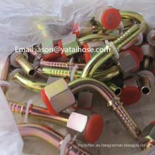 Proveedor de la Asamblea de manguera de propano Proveedor de propano de acero al carbono Proveedor