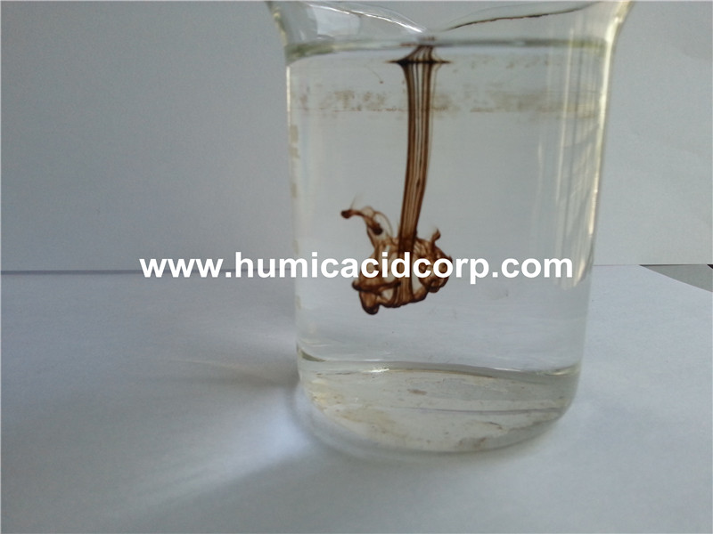 High Soluble Potassium Humate