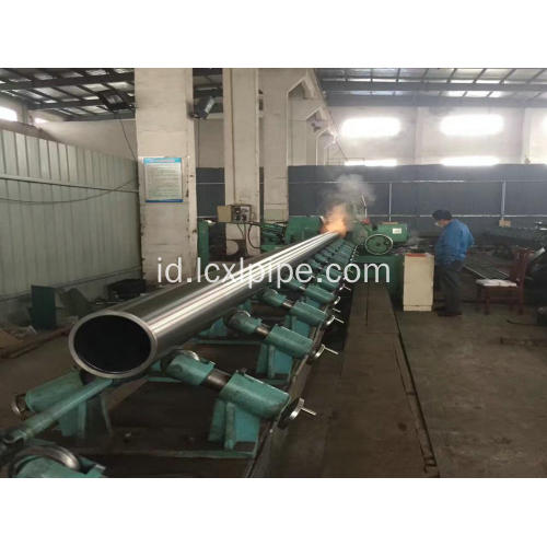 Hot Rolled Carbon Seamless Steel Pipe A106B A53