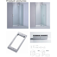 8mm/10mm Glass Thickness Shower Cubicle/Shower Door (Kw03)