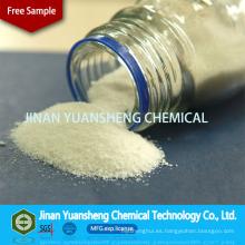 Material de construcción Aditivo de retardo Gluconic Acid Sodium