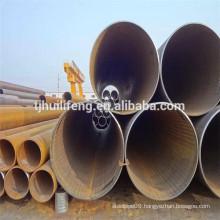 DSAW/LSAW Steel Pipe API5L Pipe 100% UT