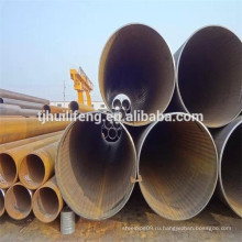 Труба API5L стальной трубы DSAW / LSAW 100% UT