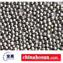 Немагнитная Нержавеющая сталь выстрел 304,0.5-2.5 мм,