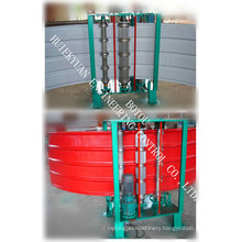 Hydraulic Tooth Shape Corrugated Sheet Bending Machine
