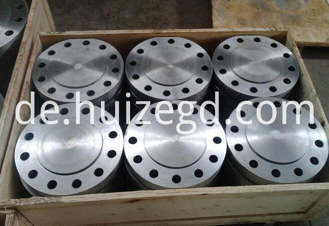 Blind Flange Packing01
