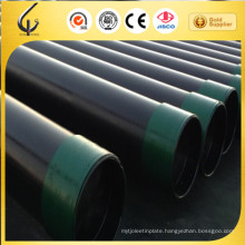 Alloy Seamless Steel Pipe for Oil Application