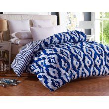 Wholesale Hotel Bed Sheet Patchwork Quilt Printing Quilt F1879