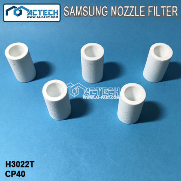 Nozzle filter สำหรับเครื่อง Samsung CP40