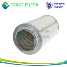 FORST Druckluftfilterelement für Sammlerreinigung