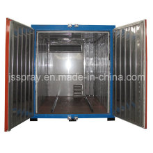 Spl-R-10 Oven Cleaners for Peeling The Hanger Surface Paint