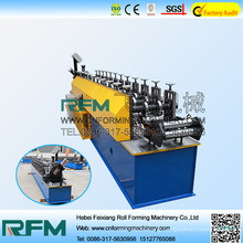 FX combined cz channel rolling machine