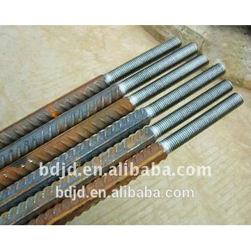 Mesin threading lentur baja