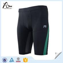 Impression Yoga Pantalon Fitness Compression Running Shorts Hommes