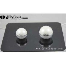 Best Selling Acrylic Ball Cosmetic Jar