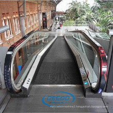 2016 1000mm Cheap Electric Indoor Moving Pavement Sidewalk