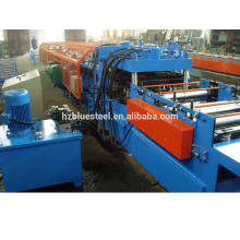 Metal Roofing C/ Z purlin roll forming machine
