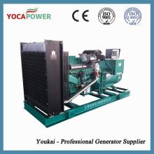 600kw / 750kVA Elektrischer Energiegenerator mit Yuchai Maschine