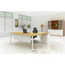 Bureau exécutif de bureau de mode et de bureau moderne (HF-MB009)