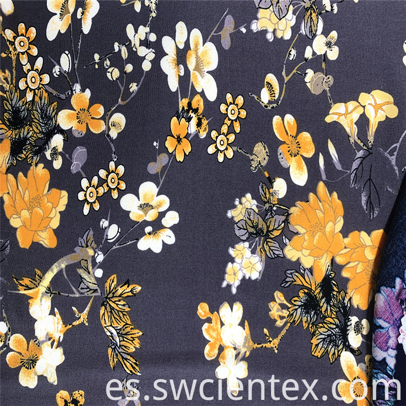 Women Blouse Fabric 2