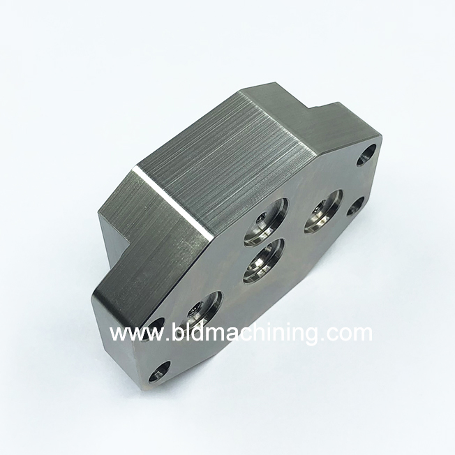 Manufacturing Stainless Steel Parts
