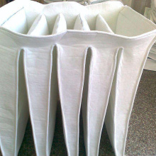 Filter bag for filter press