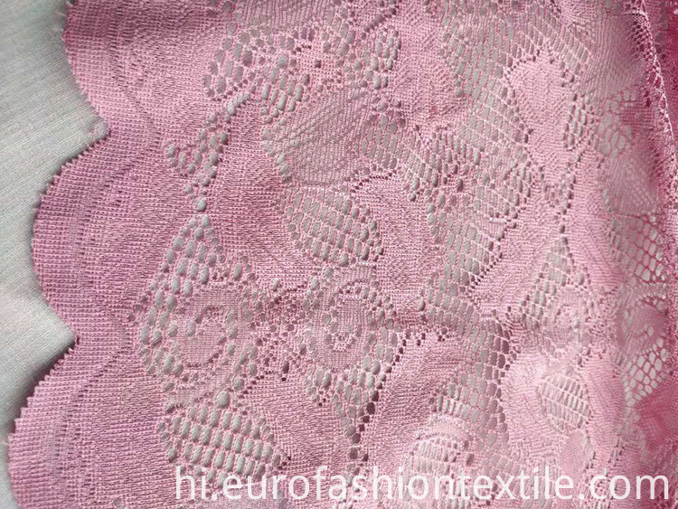 Border Trimming Lace