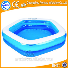 Cheap kids inflatable spa pool inflatable swimming pool toys