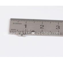 Прецизионные трубы микро бесшовные из нержавеющей стали T0.06L1.5