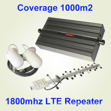 1800MHz Cell Phone Signal Booster Newest 4G Booster, Lte 4G Repeater, 1800MHz Signal Amplifier 4G Signal