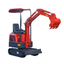 Mini Excavator in Made in China