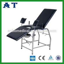 Foldable Examining table couch