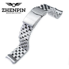 Perak stainless steel metal watch band