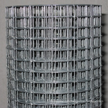 PVC Coated or Hot Dipped Galvanized Welded Wire Mesh (ISO9001 Manufacturer)