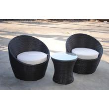 Balcony Rattan Furniture Exporter Price For Garden