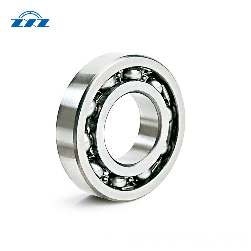 16000 Deep Groove Ball Bearings