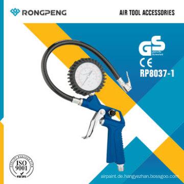 Rongpeng R8037-1 Typ Aufblaspistole Air Tool Zubehör