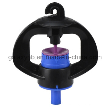 Micro Blue Butterfly Sprinkler for Irrigation