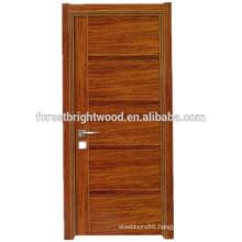 High Quality Wearable Melamine Wood Door