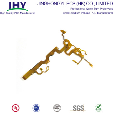 Flexible PCB Rigid Flex PCB Flexible Circuit Board
