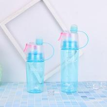 Custom Logo Fitness Kids Drink Water Bottle