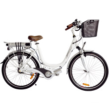 Electric Bikes /Tonaro Central Motor (Esprit 11)