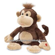 Repita lo que usted dice Juguete promocional del niño que habla mono