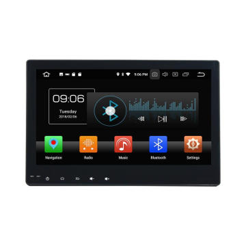 Octa Core 32G Head Unit Hilux 2017