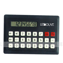 Credit-Card Sized Organiser Calculator (LC527A)