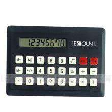 Calculatrice de l'organigramme de carte de crédit (LC527A)